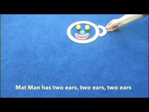 HWT Mat Man Song