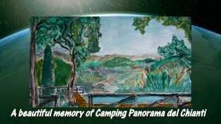 Campeggio Panorama del Chianti 2012 HD