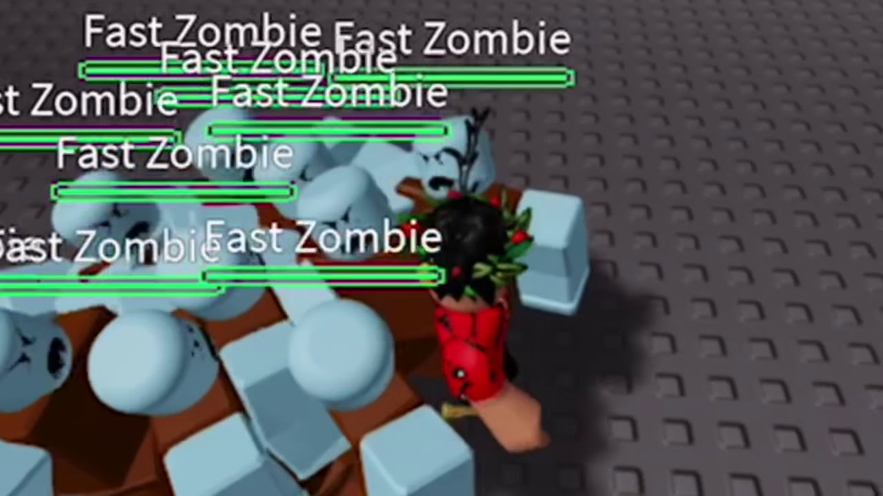 Coffin dance meme (roblox)