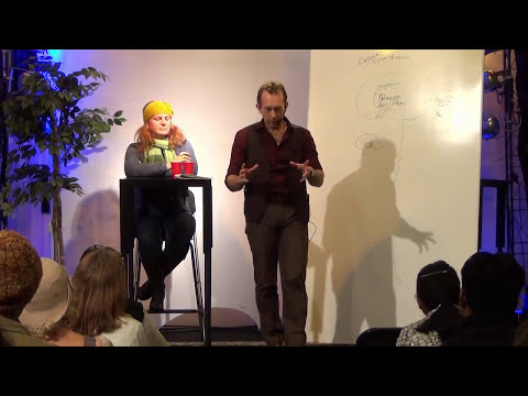 "FREE NLP LECTURE: SPEED ATTRACTION  ""The Mating Dance"" - Decoding Female Body Language"