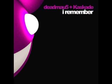 KASKADE & DEADMAU5 - I REMEMBER LYRICS