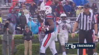 <b>Auburn Football</b> vs Samford Highlights