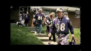 """""""There's No Place Like Home"""" - NFL.com Tickets Commercial 2010"""