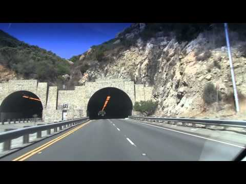 Agoura Hills to Pacific Coast Highway