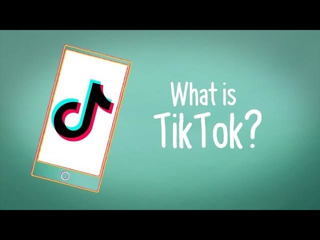 The Problem with TikTok.