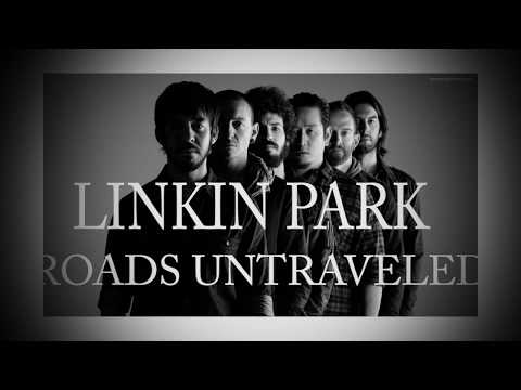 Linkin Park - Roads Untraveled Piano + (Sheet music)