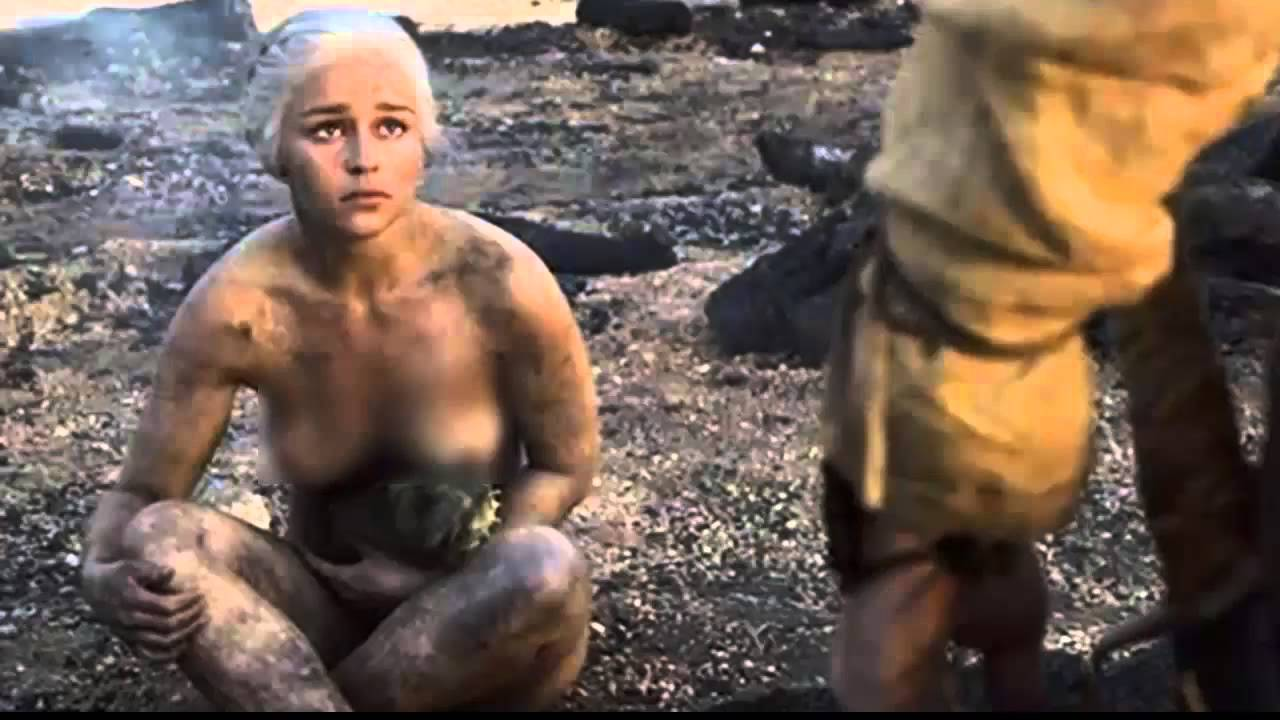 Would like game of thrones breasts are
