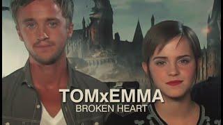 Tom and Emma - Broken heart