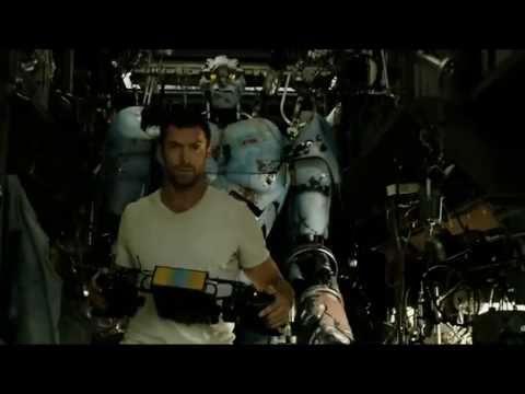 Gigantes de Acero - Acero Puro - Trailer Subtitulado Español Latino - HD