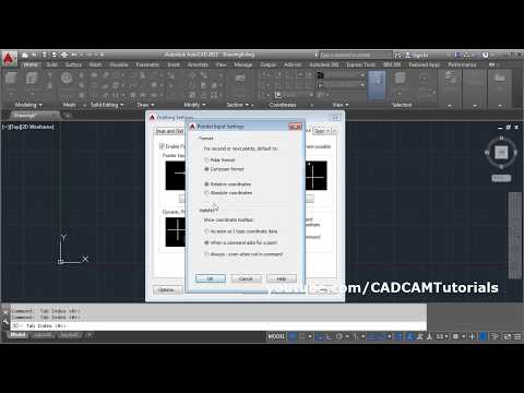 autocad-move-object-to-coordinates-|-move-to-0-0,-move-object-to-origin