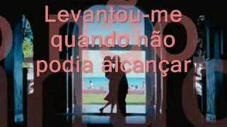 Because you loved me - Celine Dion (Tradução)