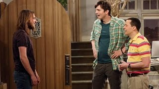 Two and a Half Men Final Episode Jake Returns