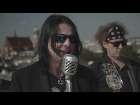 Piosenka o Krakowie (feat. Kwartet Galicyjski)