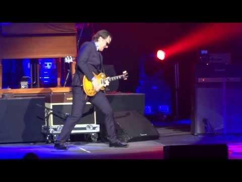 Joe Bonamassa - The Ballad Of John Henry - Live HD - Birmingham 2013 (Extended Version )