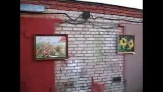Искусство России в гараже