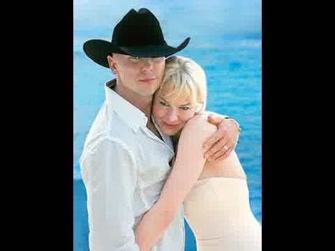 kenny chesney dating 2008