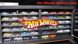 Hot Wheels Display Case - Datsun Collection - Jonah's Room Display Cases