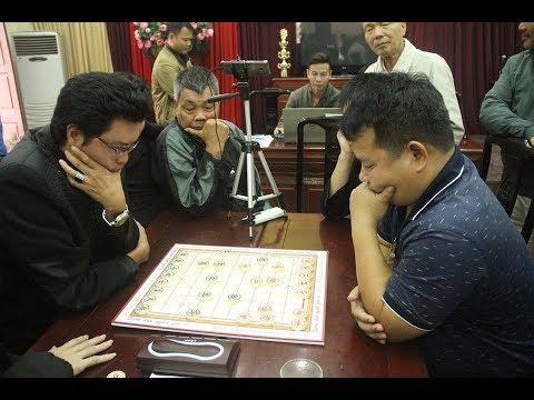 V7 Bắc Ninh Open 2017 : Tôn Thất Nhật Tân ( DNA ) vs Nguyễn Hoàng Lâm ( HCM )