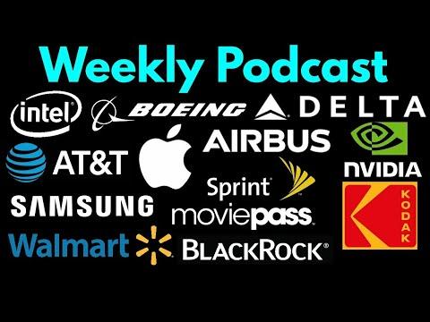 Weekly - Recap Podcast #12 January 14, 2018