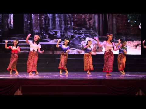Cambodia Christian | Christian Khmer |  Integrated Arts | Forgiveness part1