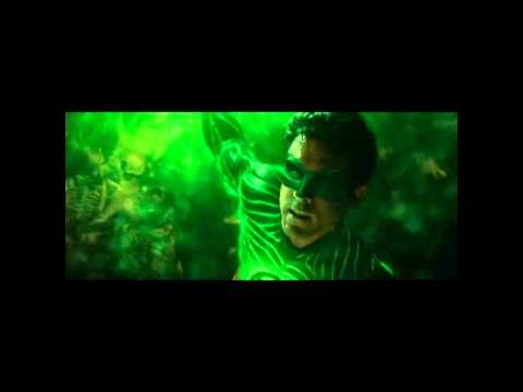 Green Lantern Oath- Beware My Power!!!