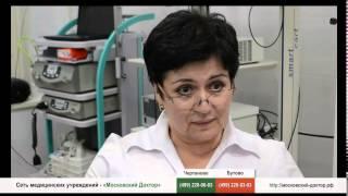 Операции при раке толстой кишки