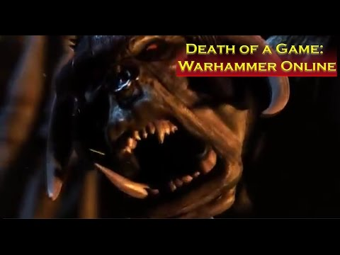 Death of a Game: Warhammer Online