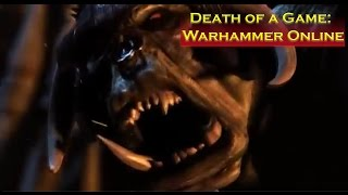 Death of a Game: Warhammer Online(Why and how Warhammer Online failed as a game. Sources for trailers/articles listed below. I do not own any of the trailers. They are official trailers from EA and ..., 2016-12-30T04:12:08.000Z)