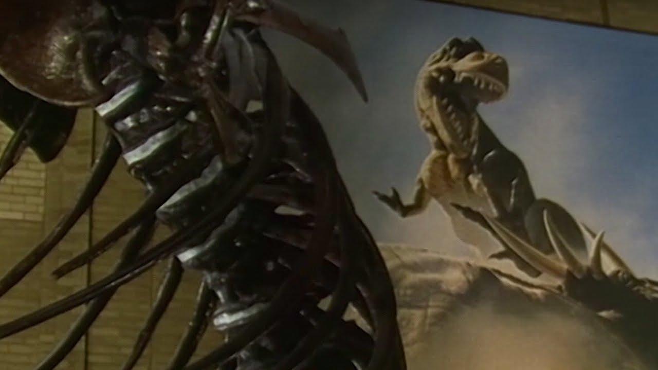 What was tyrannosaurus rex like attenborough90 bbc youtube altavistaventures Gallery