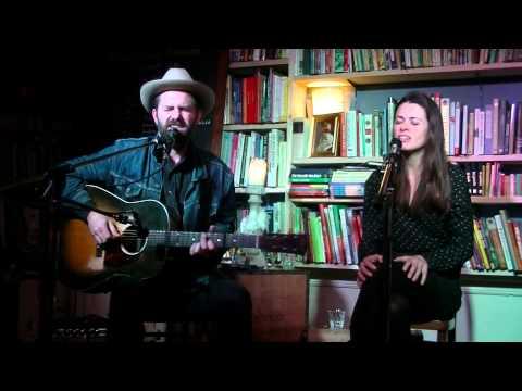 Jeffrey Foucault - Blues For Jessie Mae (live)