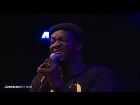 Jacob Banks - Unknown (To You) (101.9 KINK)