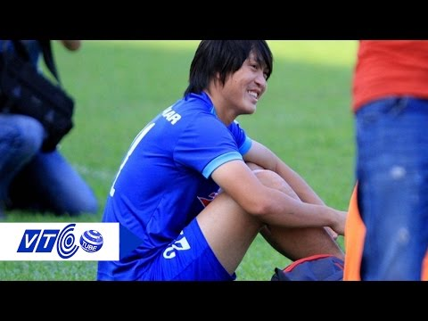'Bỏ' AFF Cup 2016, Tuấn Anh sang Thái trị thương | VTC