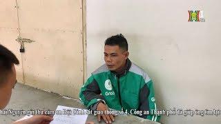 Bản tin 141 ngày 16/11/2019 | Nhanh chóng bắt giữ đối tượng trộm cắp xe máy tại quận Ba Đình
