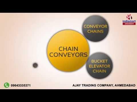 Conveyor & Elevator Parts by Ajay Trading Company, Ahmedabad