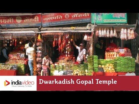 Dwarkadish Gopal Temple, Ujjain
