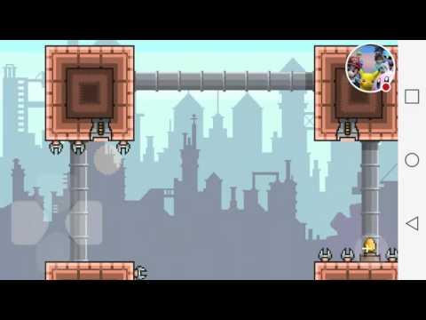 Gravity Duck EP4 (Futuristic Top Hat Duck!)