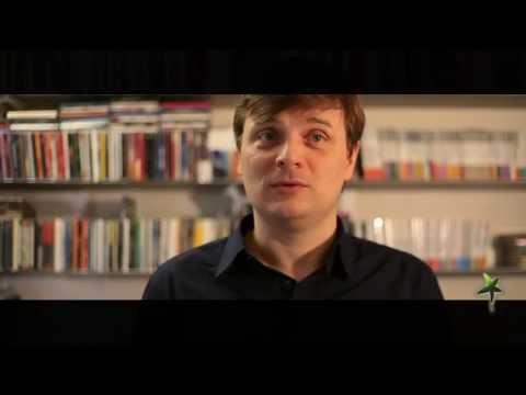 Interview de Pierre-Michel Levallois pour le festival des Deauville Green Awards