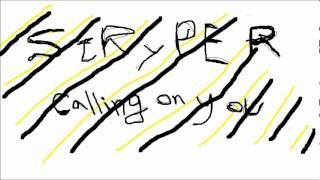 stryper calling on you (instrumental cover)