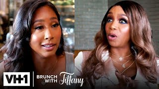 Apryl Jones on Co-Parenting & Reality TV (S3 E2) | Brunch With Tiffany