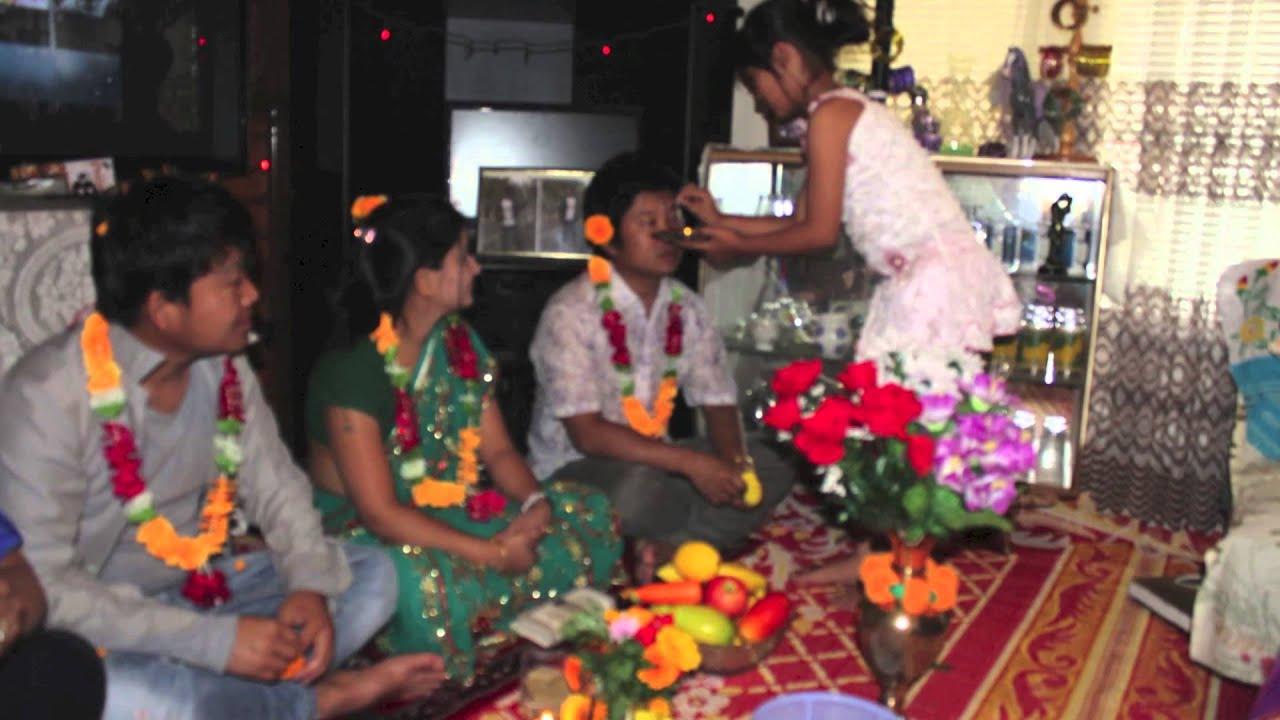 Nepali tihar song