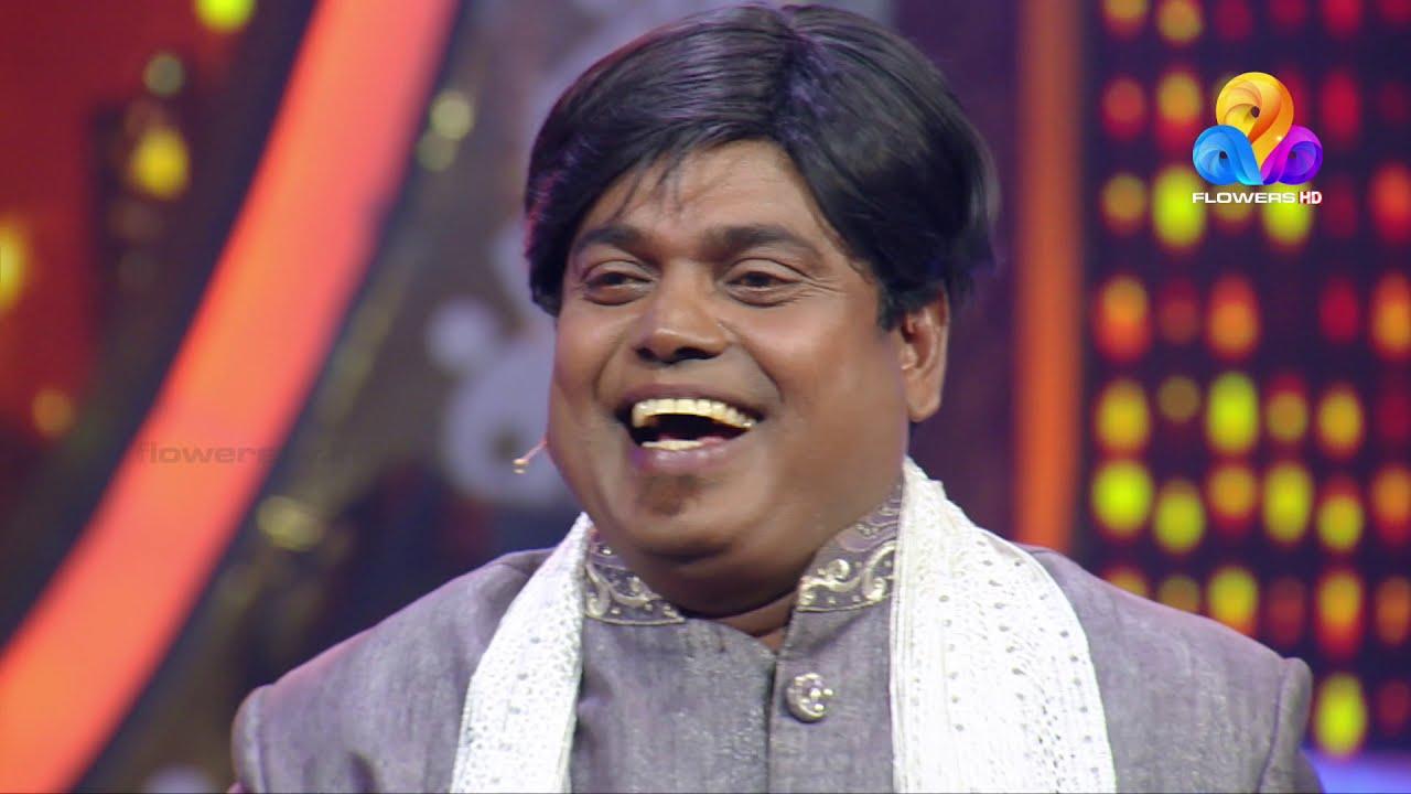 Utsavam Superstar | Flowers | Epi - 30