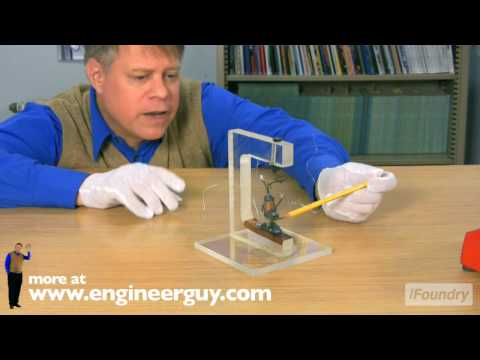Does the first transistor ever built still work?