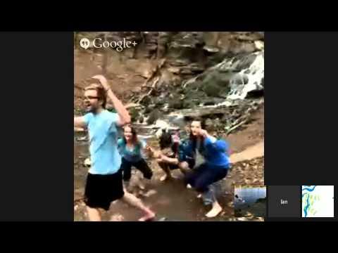 National Water Dance 2014 - 1