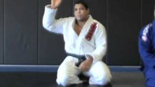 Andre Galvao on Mental Prep Before a Fight