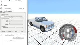 Как убрать ЛАГИ в игре BeamNG drive способ 100%