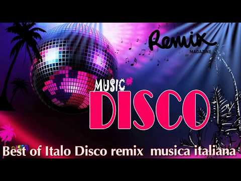 все хиты зе бест оф итало диско за 2015 год