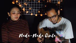 Nada-Nada Cinta - Rossa (Judith feat Prayuda Cover)