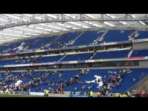 Amex Stadium Expansion