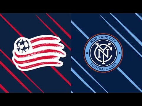 Highlights | New England Revolution 0-2 NYCFC | 09.02.20