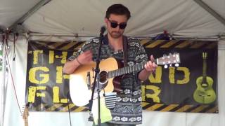 Tim Drury Acoustic Medley Summerfest '17